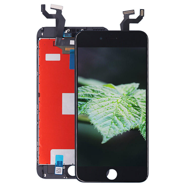 HQ Regular LCD Manufacturer Mobile Phone Touch Screen Digitizer Display Lcd for Iphone 6 6sp 6S Plus