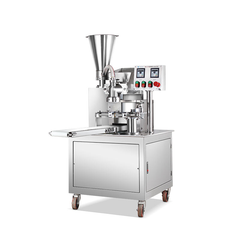 commercial automatic steamed stuffed bun making machine chinese bun making machine bun machine