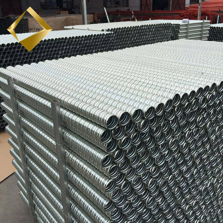 Construction Building Material slabs anchorage sheet metal duct