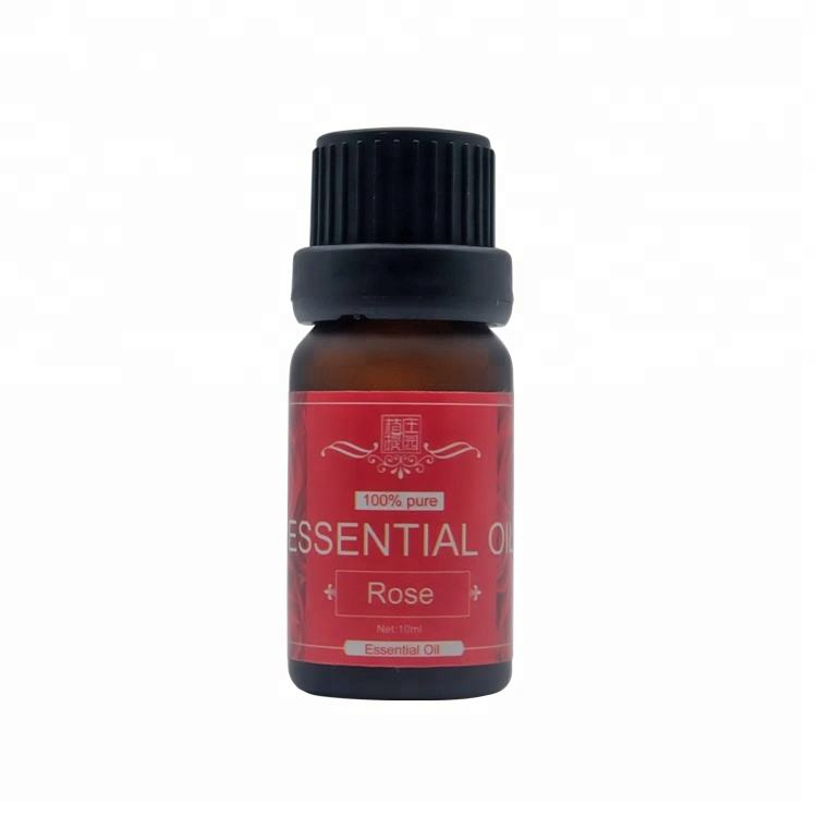wholesale 100% Pure Natural Organic turkey Rose essential oil