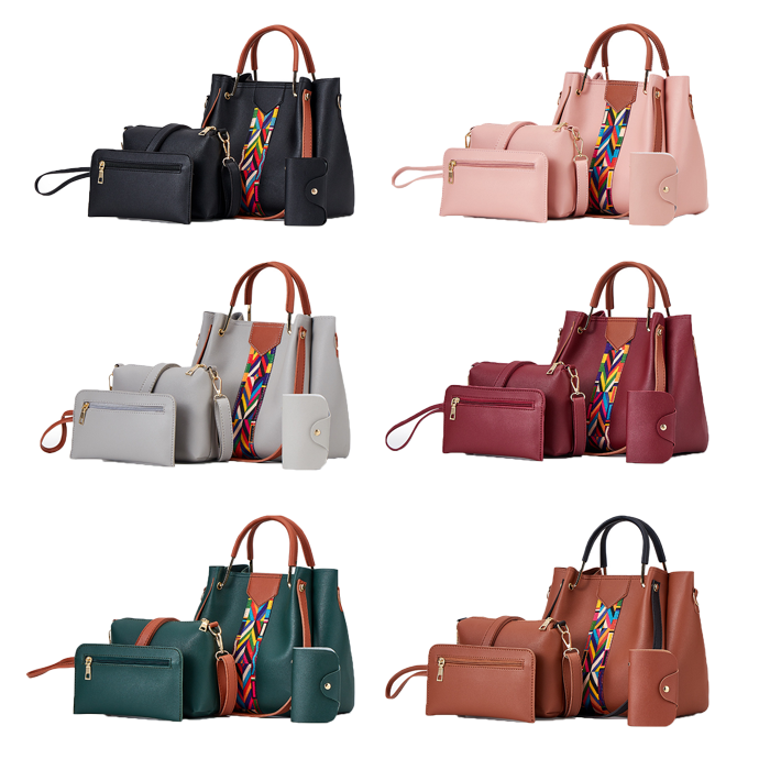 China Dropshipping High Quality Designer Luxury Hand Shoulder Bags Women Handbags Ladies