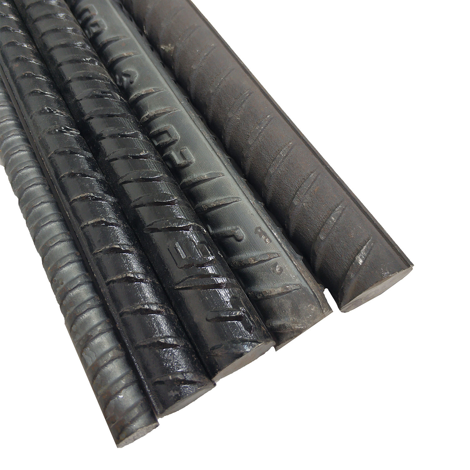 6mm 8mm 10mm 12mm 16mm 20mm Hot Rolled Deformed Steel Bar Rebar Steel Iron Rod For Construction Rebar Steel