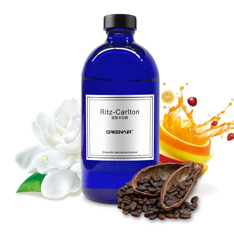 Most Popular Hotel Aroma Oil Nature Fragrance Oil for Commercial Scent Diffuser and Candles