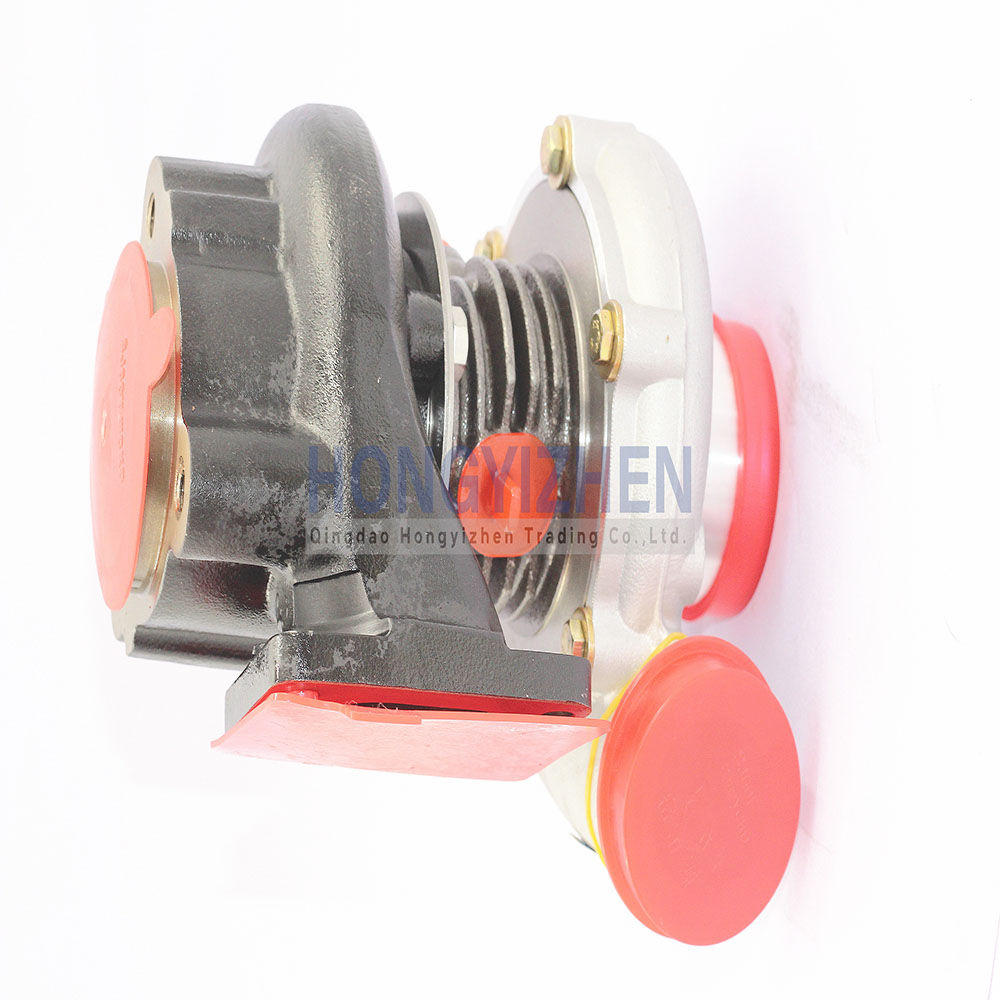 T64801019 Turbocharger is fit for perkins Engine Parts lovol tractor spare parts