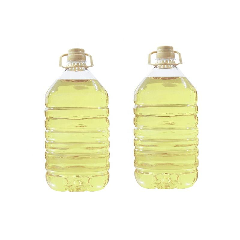 Wholesale high quality 100% Pure refined bulk sunflower oil