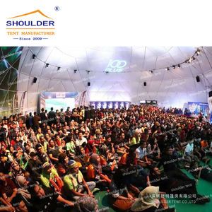 Dome Tents Large Tents for Events Outdoor Big Party Tent Outdoor For Sale
