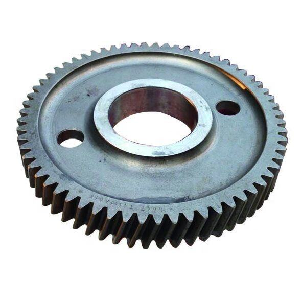 Factory manufacture China precision cnc machining metal steel drive gear and spur helical pinion gear