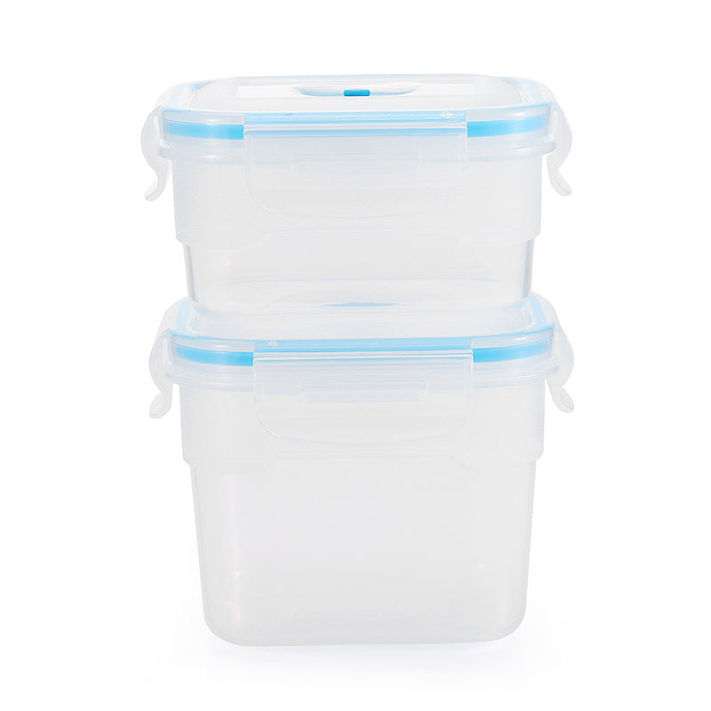 Ready To Ship Microwave Storage Container Insulated Transportation Food Containers With Air Vent