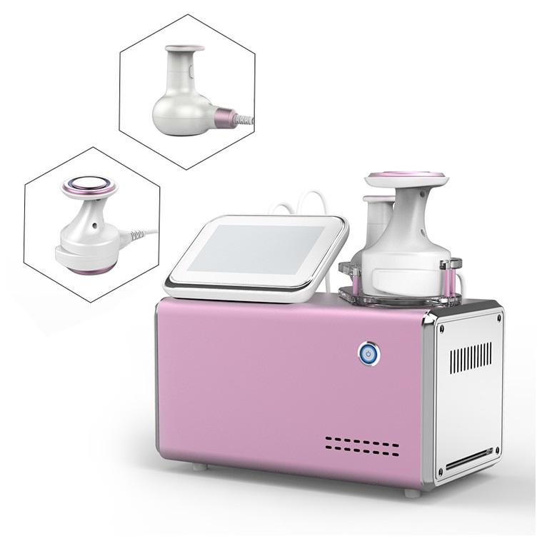new products in 2020 Fat Reduce Radio Frequency Cavitation Machine rf technology beauty equipment