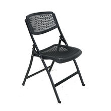 Bazhou Classic Net surface lounge chair hot selling outdoor portable folding chair