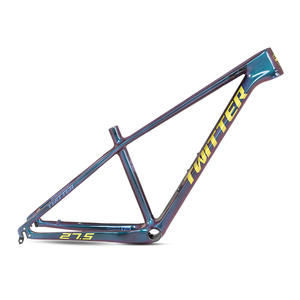Wholesale 27.5 29er oem carbon mountain bike frame