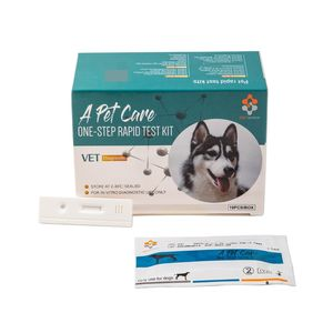 canine Pregnancy RLN Ab rapid test kit veterinary recommended explosion high sensitivity Animal testing safe to use