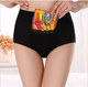 Womens Big Girls Menstrual Period Briefs Panties Teen Girls Leak Proof Underwear