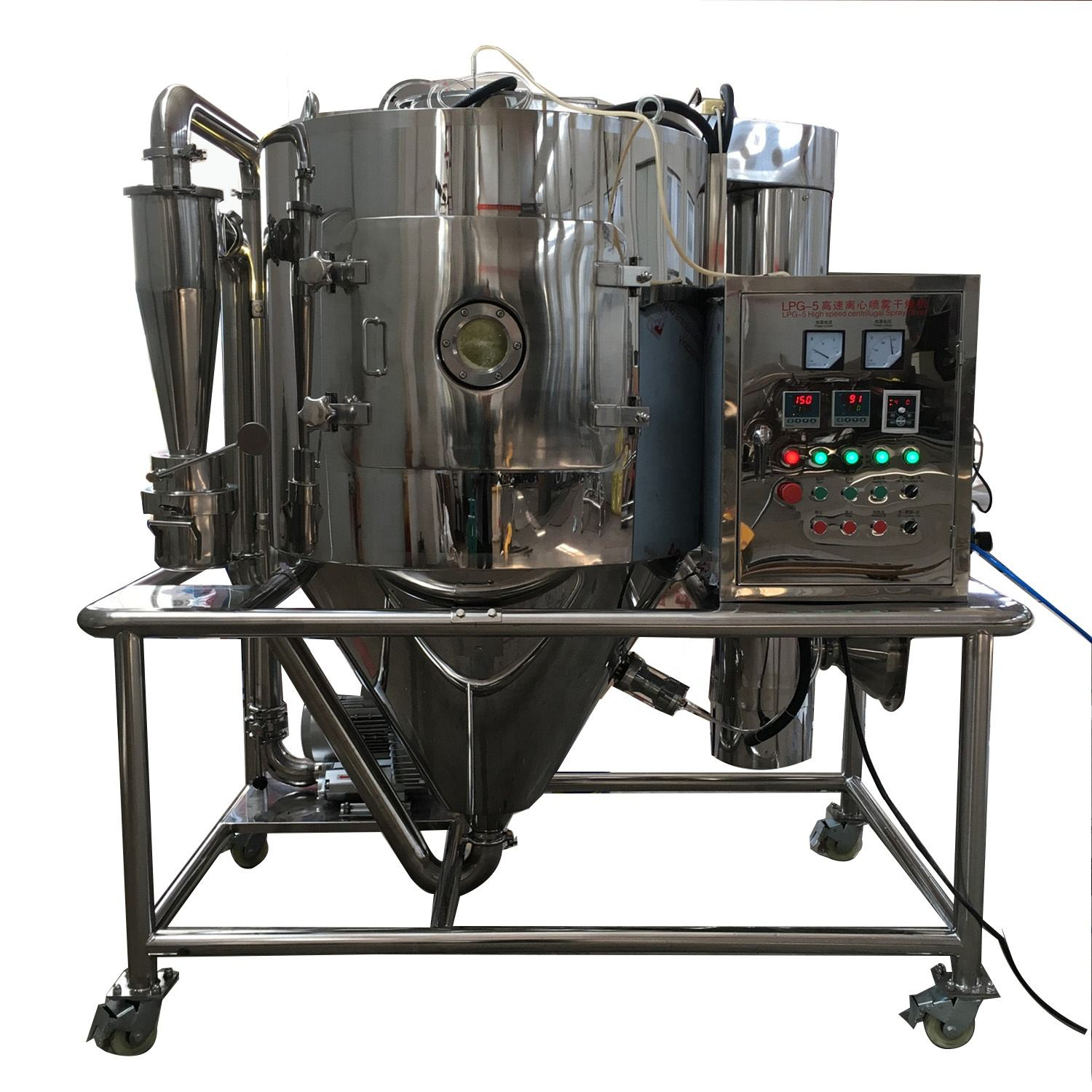 Factory Price Blood Powder Spray Dryer Machine for Animal Feed Industry