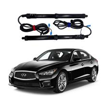 Q50 auto trunk open tailgate power tail gate for infiniti q50l q30 2015+