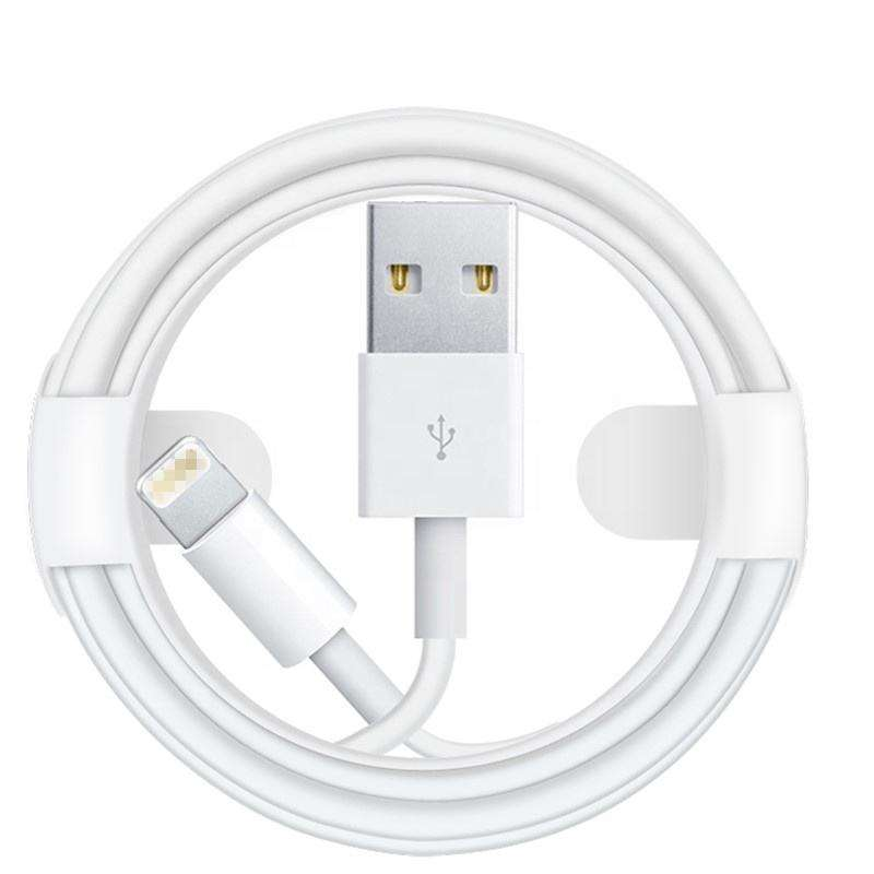Graphic Customization [ Iphone Cable ] Usb Cable Usb Cable For IPhone 11 X Xs Max Amazon Best Seller Fast Charger USB Data Cable