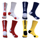 MOQ 5pairs custom made high quality elite basketball sports athletic socks wholesale
