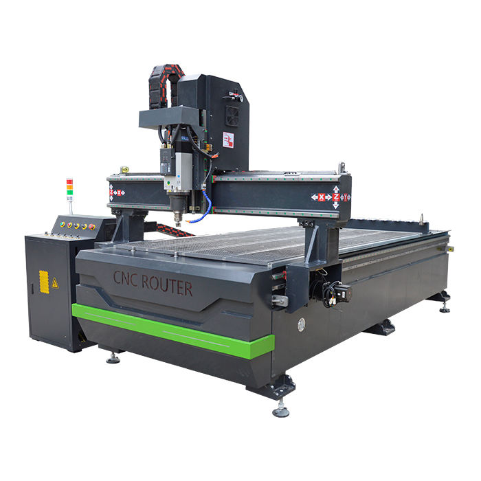2021 new arrival 3D 1325 1530 2030 2040 linear atc cnc wood router machine for Solidwood MDF Aluminum Alucobond PVC working