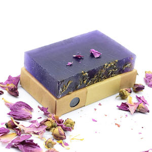 2020 New Product Feminine Health Product Vaginal Care Womb Wellness Rose Essential Oil Yoni Detox Soap