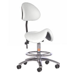Work Chair Lab Chair Lifting Round Stool Bar Stool Training Room Laboratory Work Chair, Dining Chair, PU chair Soleni