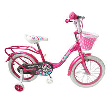 wholesale CE hot sale kids bikes /OEM custom cheap baby children bicycle bike /beautiful 3 to 5 years old cycle for girl