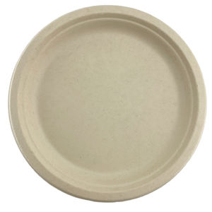 Compostable Biodegradable Plates Disposable Tableware