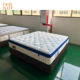 Natural Latex king size 180*200cm FIRM NOT COMPRESSED high Density Foam pocket spring mattress