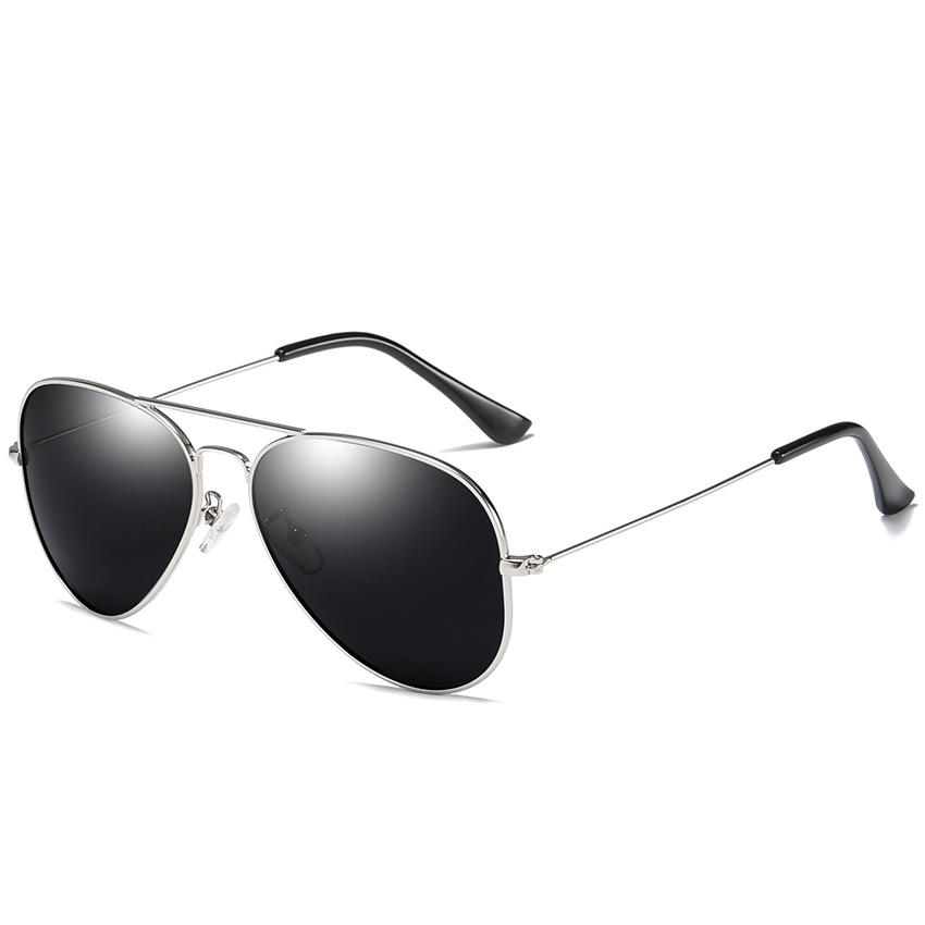 New Fashion Pilot Sunglasses Women men coach low price uv400 military pilot sunglasses for men