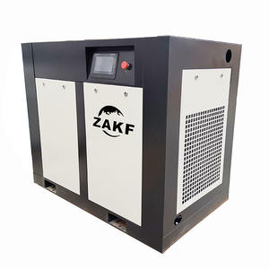 ZAKF ZA-30 30HP 22KW 380V 50HZ 8Bar En Stock Vis Compresseur D'air
