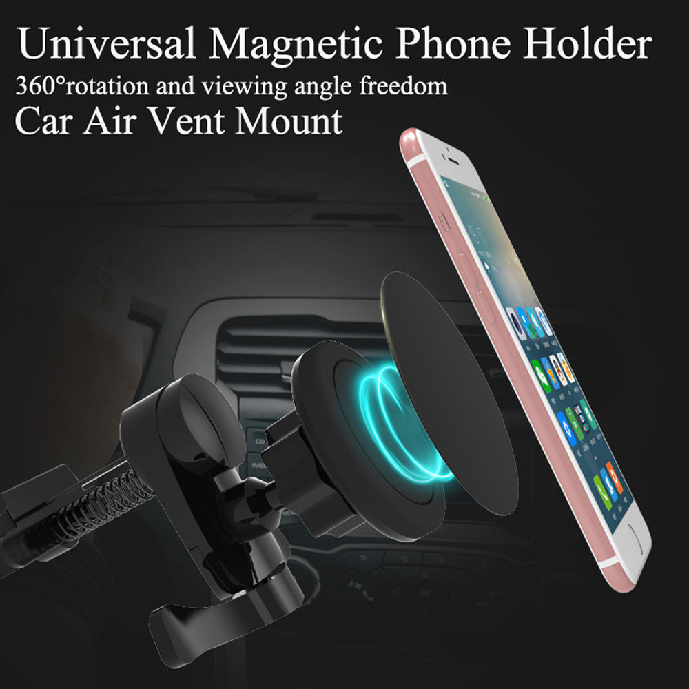 Amazon hot sell 2020 cd hook mount mobile accessory cd slot phone holder for samsung galaxy