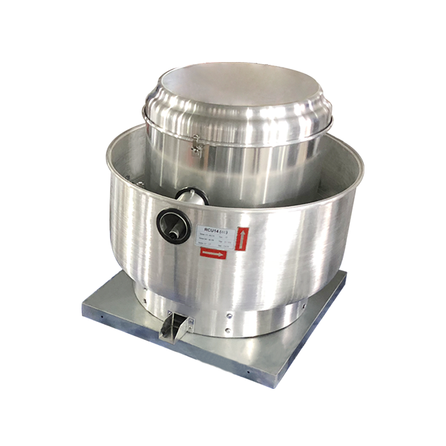 Belt Or Direct Drive Centrifugal Industrial Roof Fan