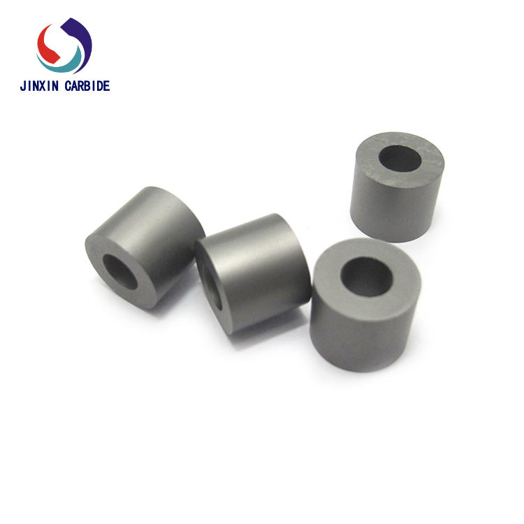 Tungsten Carbide Punching Cold Heading Dies Pellets Nibs Molds