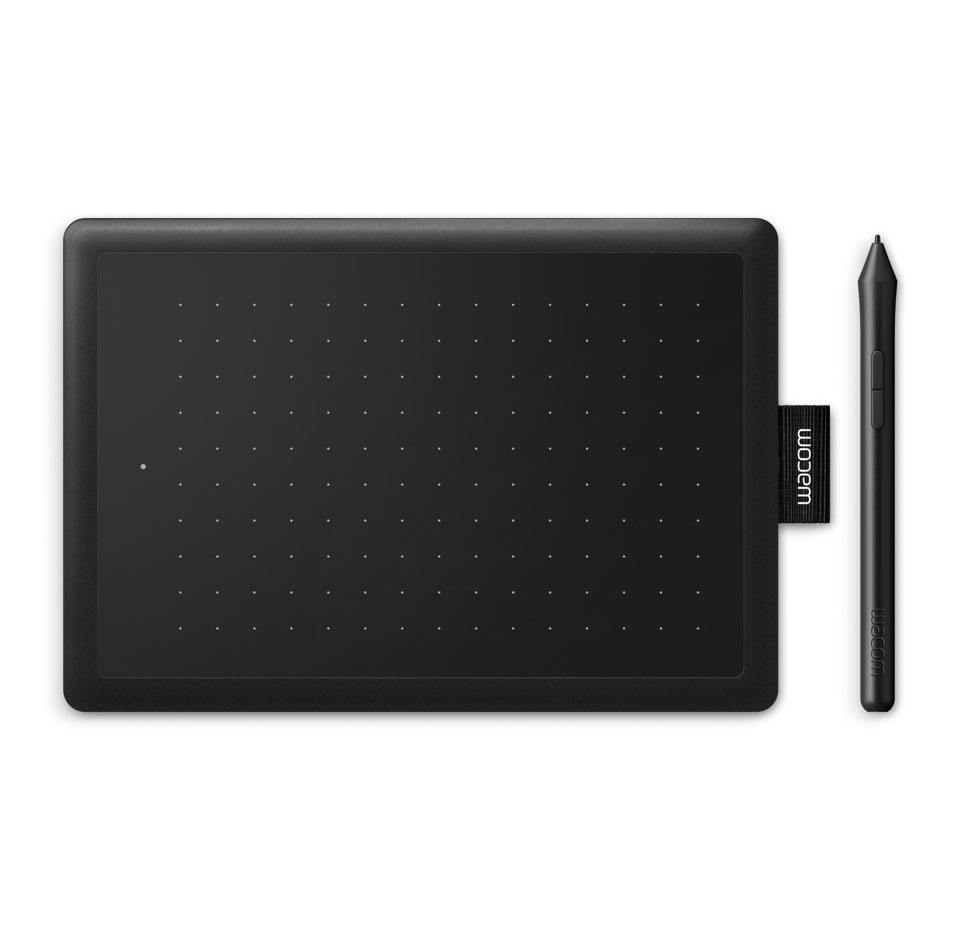 drawing graphic tablet One by Wacom CTL 472