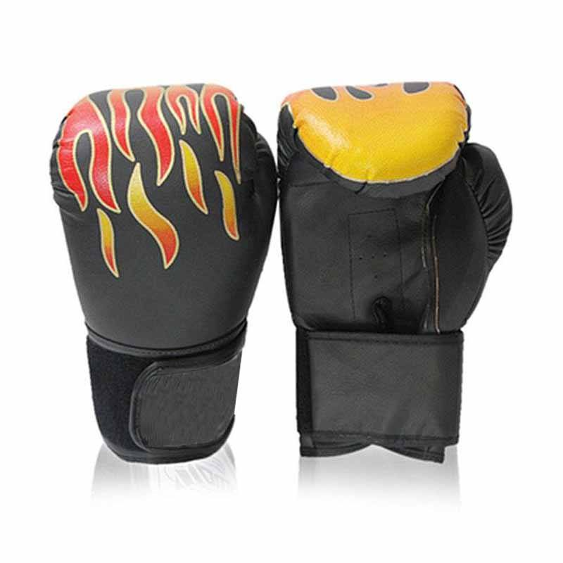 High Quality Gloves Boxing Professional Pu Boxing Wrap Gloves Custom Logo