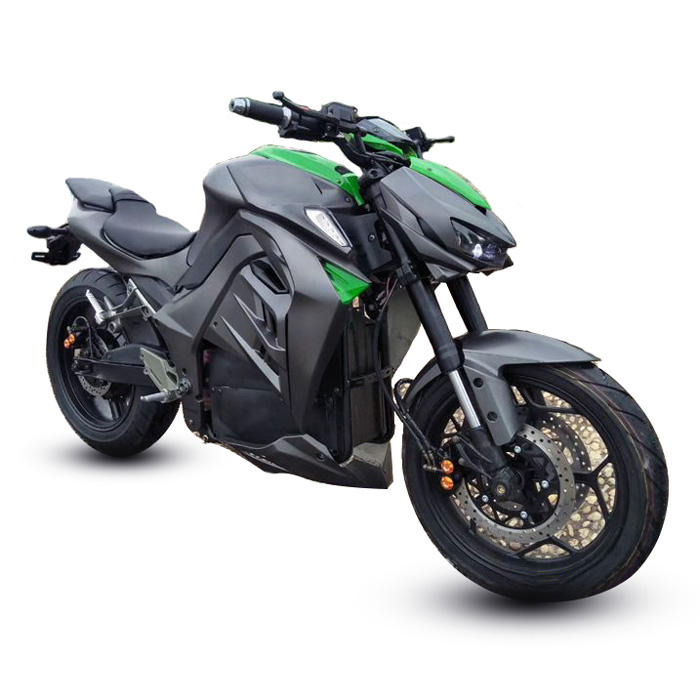 New Model Z1000 Full Size 170毎時Racing Electric Motorcycle 5000w/ 8000w/ 10000w/ 20000用Adult