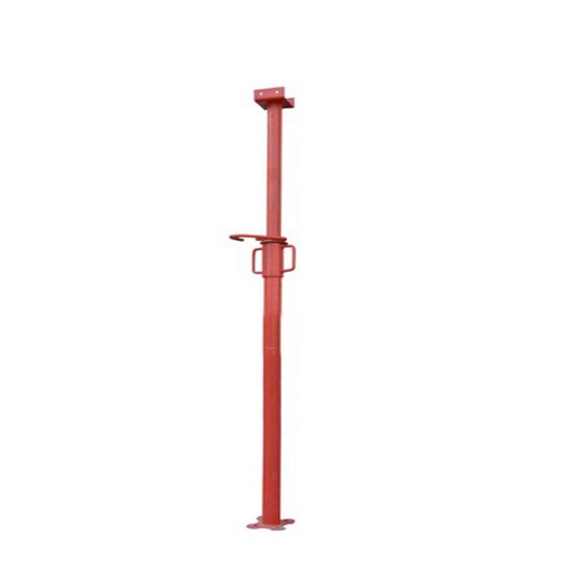 Scaffolding Aluminium Acrow Adjustable Push Pull Props