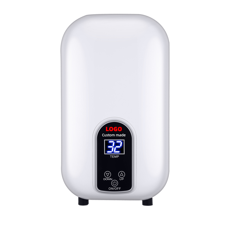 Wholesale Bathroom Mini Hot Geyser Tankless Fast Instant Electric Shower Water Heater For Home