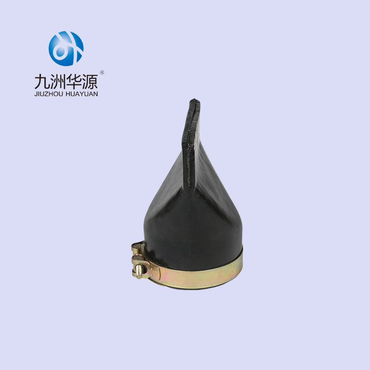 Huayuan backflow prevention rubber duckbill check valves