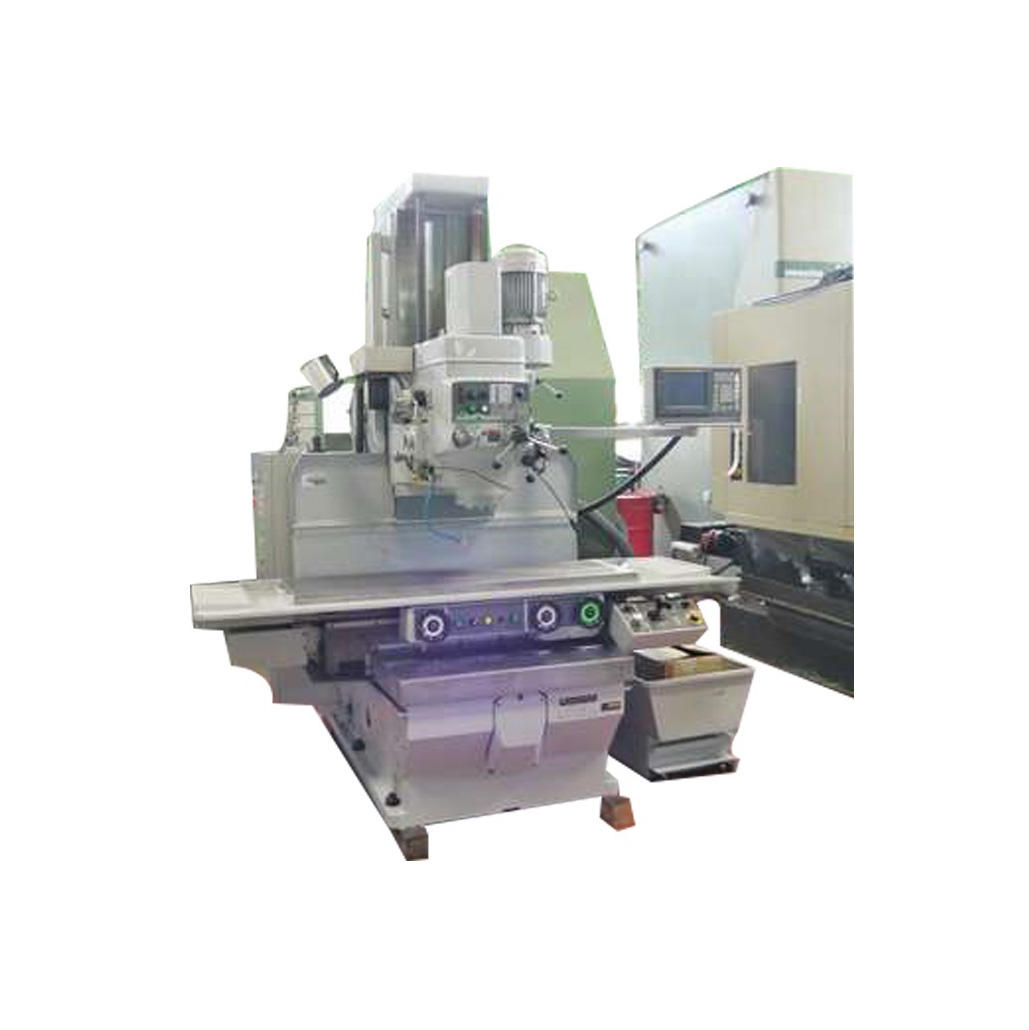 Japanese customized horizontal second hand cnc milling machine