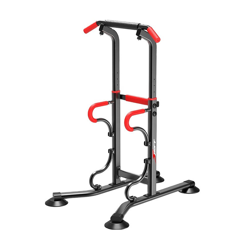 Bunnyhi JSJ020 Power Tower Multi Functie Pull Up Bar Gym Apparatuur Power Tower