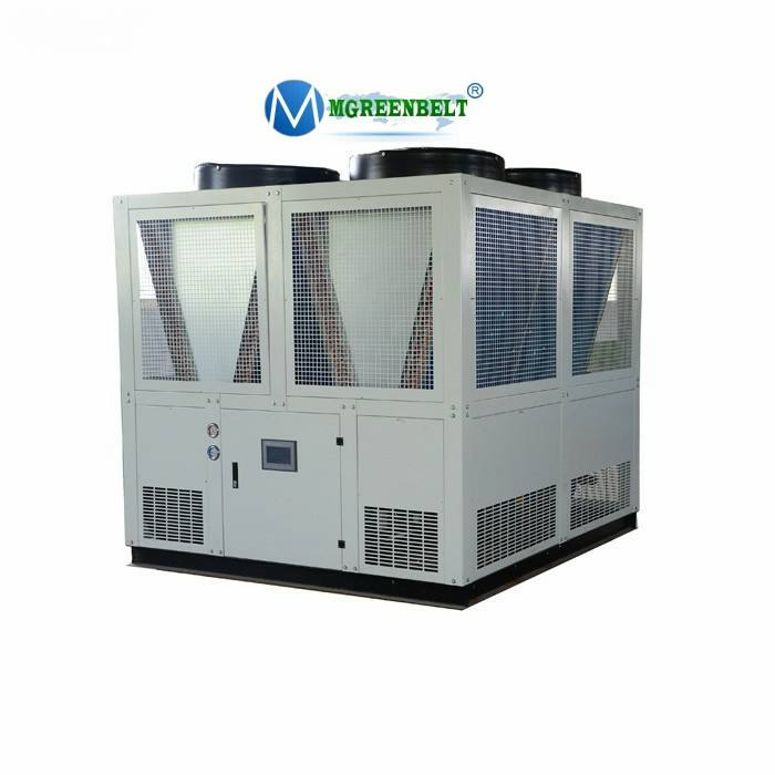 Industrial Air Cooled Water Chiller Price Malaysia