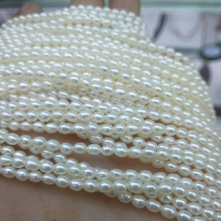 """Nuevo Piedra Preciosa Natural Jade Amarillo 8x12mm arroz en forma suelta granos 15 /""""AA"""