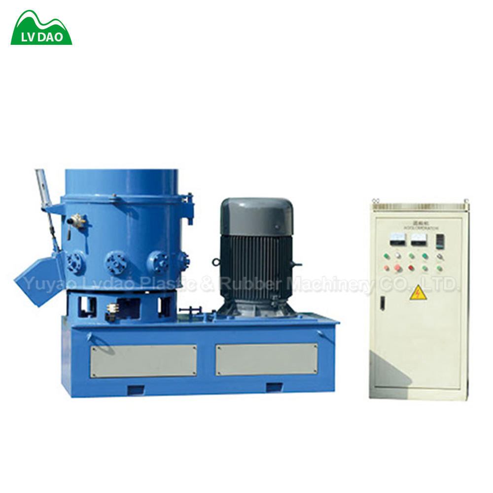 hot sale Since 1992 film agglomerator made in china