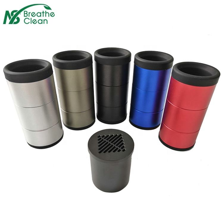 Cheap ECO Friendly smoke buddy Portable personal smoke filter with replacement filter cartridge