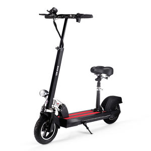 New design adults 2 wheel folding electric scooter