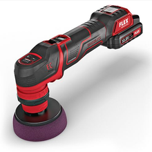 Flex polisher/car polisher Flex