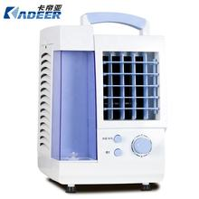 Noiseless Mini Cooler Air Condition Fan