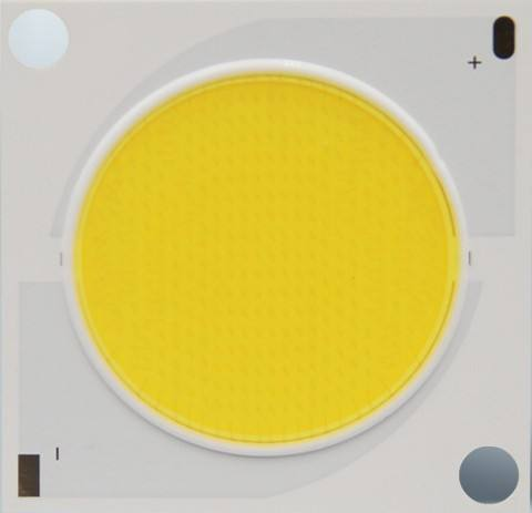 high quality factory price 50w cob led chip for street light