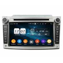KD-7069 klyde company Newest system Android 9 PX5 car autoradio for outback 2009-2012
