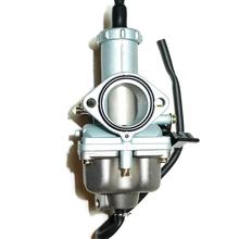 Highest quality motorcycle carburetor for CG 125 best performance PZ30